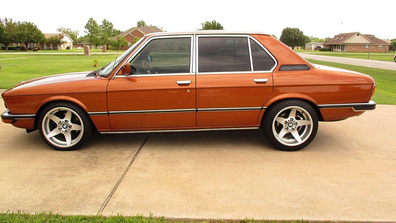 BMW I For Sale Near Royse City Texas Classics On - 1977 bmw