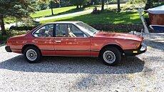 1977 BMW 630CSi for sale 101042383