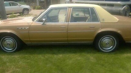 1977 Buick Le Sabre for sale 100829653