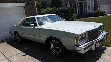 1977 Buick Regal for sale 100800564