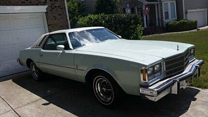 1977 Buick Regal for sale 100807537