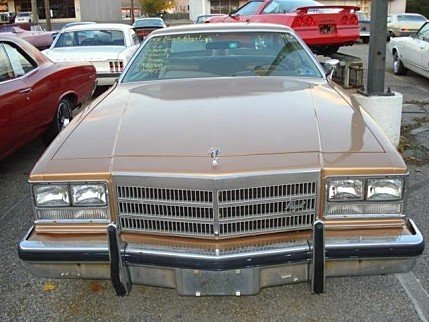 1977 Buick Regal for sale 100818518
