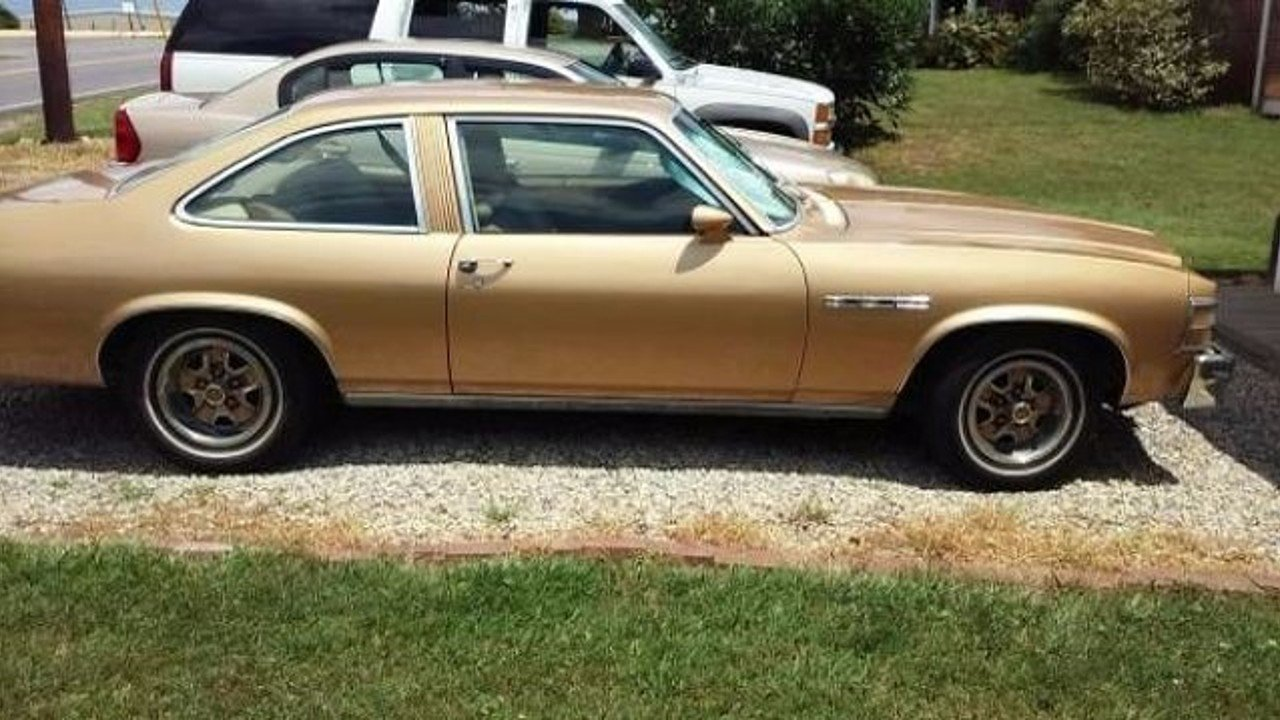 1977 Buick Skylark for sale 100923610