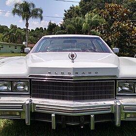 1977 Cadillac Eldorado for sale 100772822