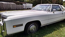 1977 Cadillac Eldorado for sale 100772822