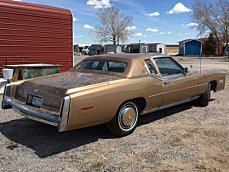 1977 Cadillac Eldorado Clics for Sale - Clics on Autotrader