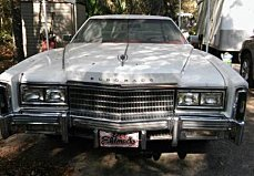 1977 Cadillac Eldorado for sale 100832718