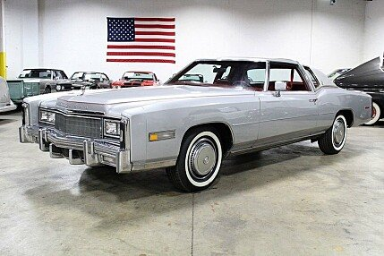 1977 Cadillac Eldorado for sale 100903724