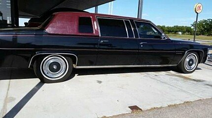 1977 Cadillac Other Cadillac Models for sale 100829212
