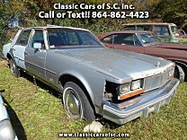 1977 Cadillac Seville for sale 100742806