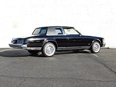 1977 Cadillac Seville for sale 100836236