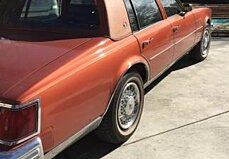 1977 Cadillac Seville for sale 100850798