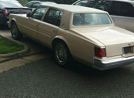 1977 Cadillac Seville for sale 100847547