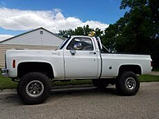 1977 Chevrolet C/K Truck for sale 100907697