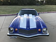1977 Chevrolet Camaro for sale 100931085