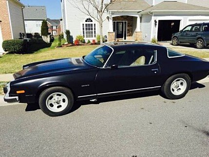 1977 Chevrolet Camaro for sale 100829304
