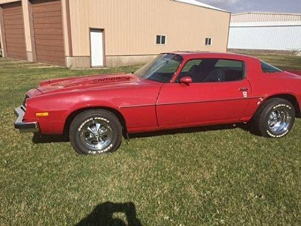 1977 Chevrolet Camaro for sale 100829309