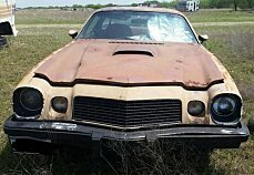 1977 Chevrolet Camaro for sale 100878201