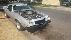 1977 Chevrolet Camaro for sale 100907436