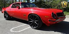 1977 Chevrolet Camaro for sale 100984981