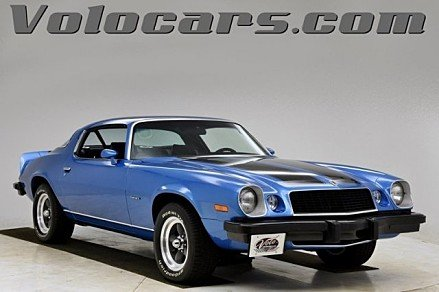 1977 Chevrolet Camaro for sale 100993275