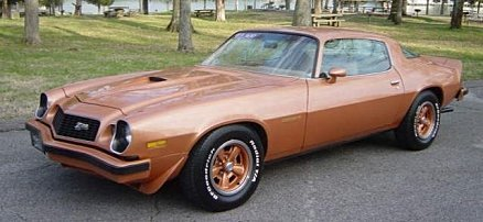 1977 Chevrolet Camaro for sale 101012099