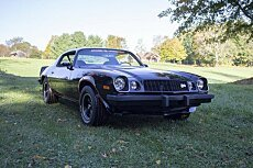 1977 Chevrolet Camaro for sale 101045081
