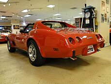 1977 Chevrolet Corvette for sale 100744745
