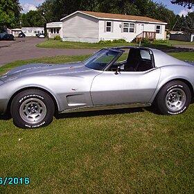 1977 Chevrolet Corvette for sale 100776775