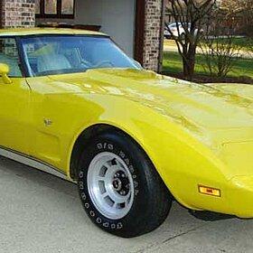 1977 Chevrolet Corvette for sale 100786812