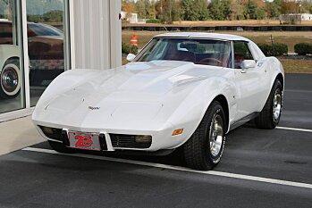 1977 Chevrolet Corvette for sale 100831668