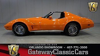 1977 Chevrolet Corvette for sale 100739653