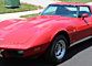 1977 Chevrolet Corvette for sale 100854415