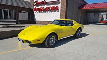 1977 Chevrolet Corvette for sale 100865620