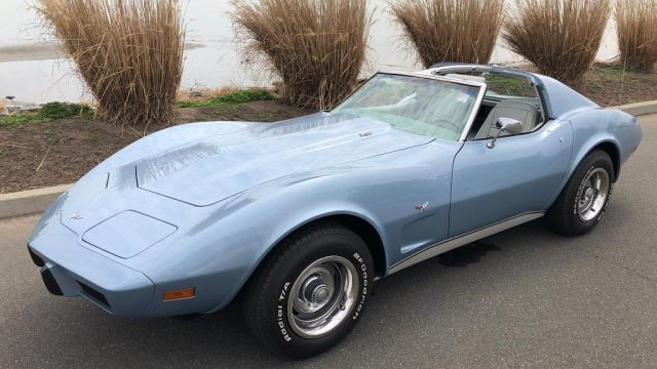 1977 Chevrolet Corvette for sale 100969150