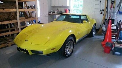 1977 Chevrolet Corvette for sale 100829157