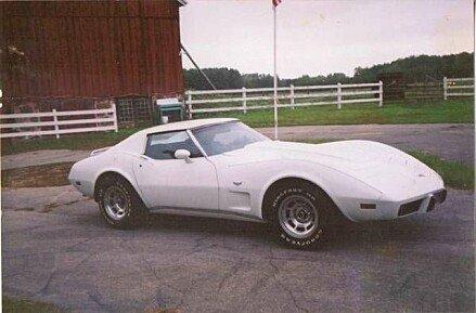 1977 Chevrolet Corvette for sale 100829221