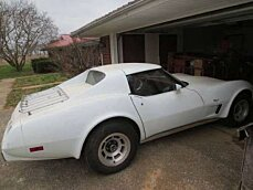 1977 Chevrolet Corvette for sale 100829351