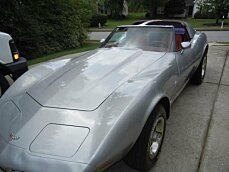 1977 Chevrolet Corvette for sale 100831270