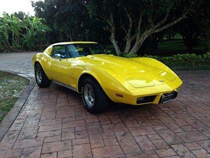 1977 Chevrolet Corvette for sale 100836633
