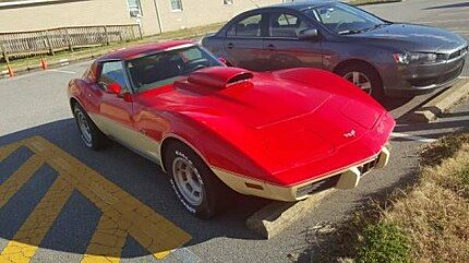 1977 Chevrolet Corvette for sale 100851247