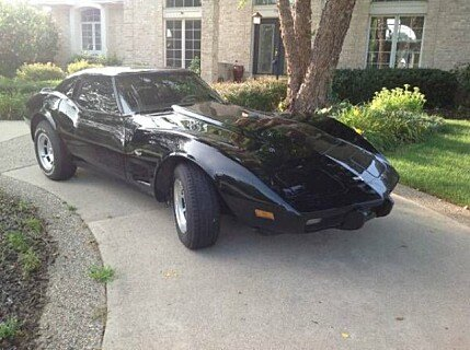 1977 Chevrolet Corvette for sale 100872219
