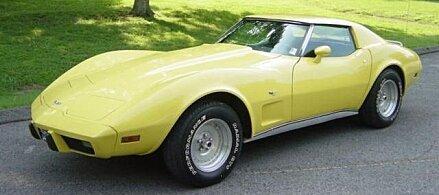 1977 Chevrolet Corvette for sale 100890592