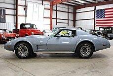 1977 Chevrolet Corvette for sale 100898343