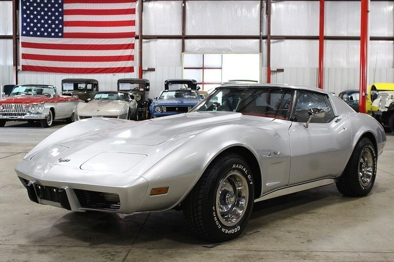 1977 chevrolet corvette classics for sale - classics on autotrader