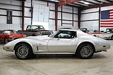 1977 Chevrolet Corvette for sale 100904232