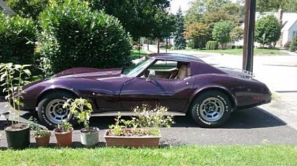 1977 Chevrolet Corvette for sale 100905799