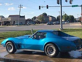 1977 Chevrolet Corvette for sale 100926093