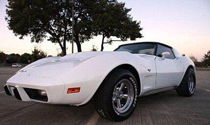 1977 Chevrolet Corvette for sale 100927177