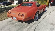 1977 Chevrolet Corvette for sale 100934547